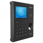 Anviz C2 PRO Fingerprint & RFID Card Employee Time Clock with WiFi