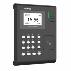 Anviz OC180 RFID Card Employee Time Clock