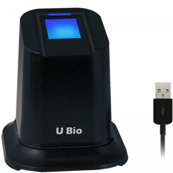 Anviz U-Bio Fingerprint Enrollment Reader For PC