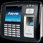 Anviz OA1000 Fingerprint & RFID Card Employee Time Clock