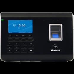 Anviz C3 Fingerprint & RFID Card Employee Time Clock