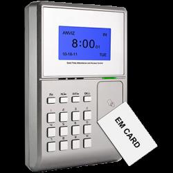 Anviz OC500 RFID Card Employee Time Clock