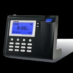 Anviz D100 Fingerprint Employee Time Clock