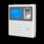 Anviz W1-Pro Series Fingerprint & RFID Card Employee Time Clock