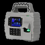 ZKTeco 922 GPRS/3G Fingerprint Employee Time and Attendance Clock