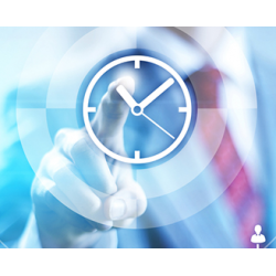 Clocking In Machines Reduce Company Costs