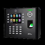 ZKTeco iClock 680 3G Data Fingerprint Employee Time and Attendance Clock